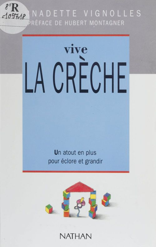 Bernadette Vignolles Vive la crèche