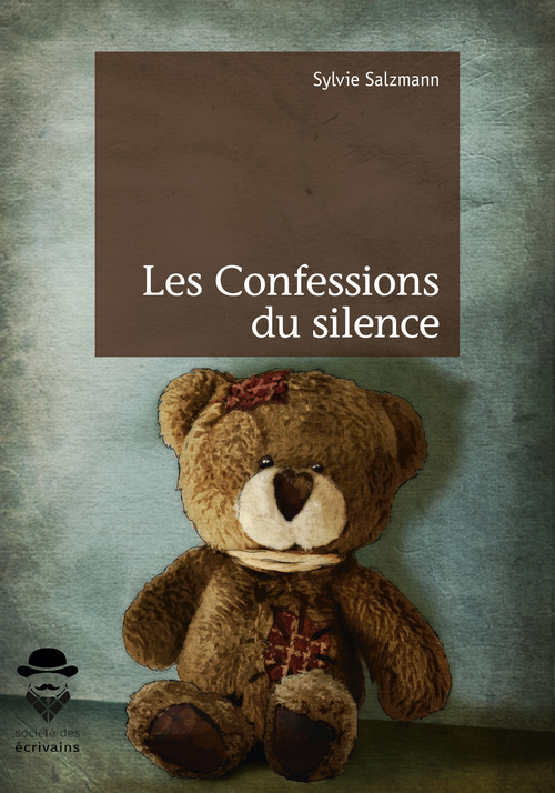 Sylvie Salzmann Les Confessions du silence