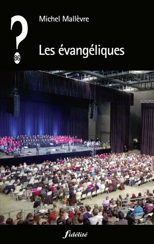 Les évangéliques