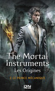 The mortal instruments ; les origines t.2 ; le prince m�canique