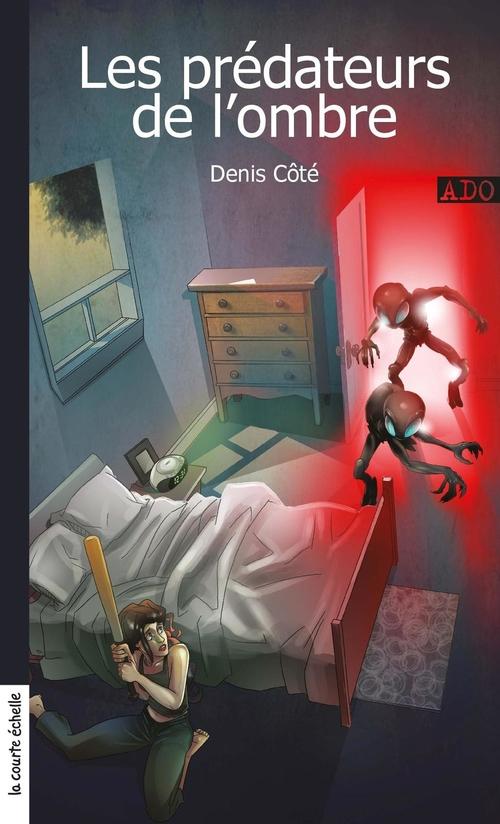 Denis Côté Les prédateurs de l´ombre