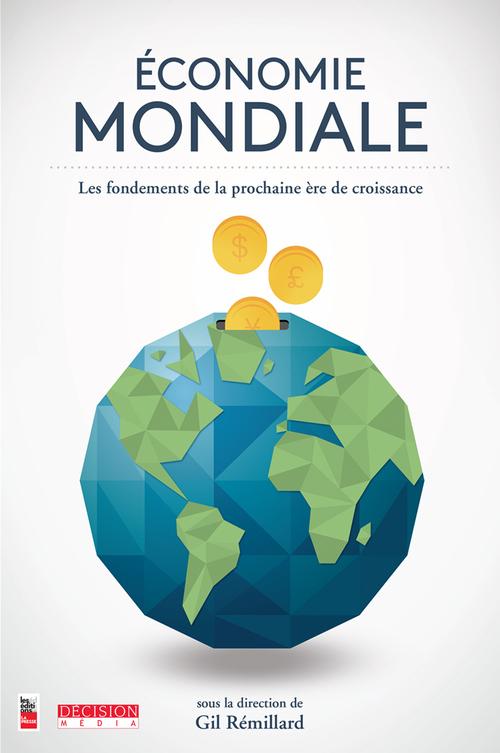 Collectif Économie mondiale