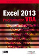 excel 2013 ; programmation VBA