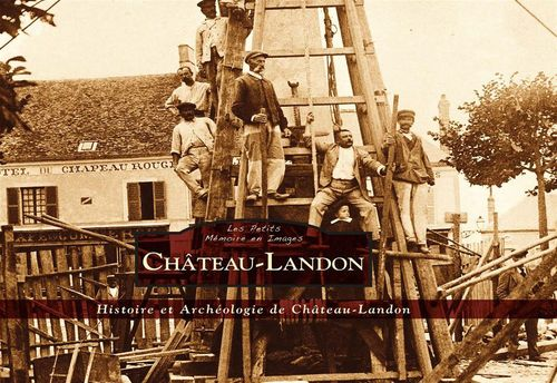 Collectif Château-Landon