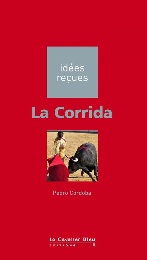 Pedro Cordoba La Corrida