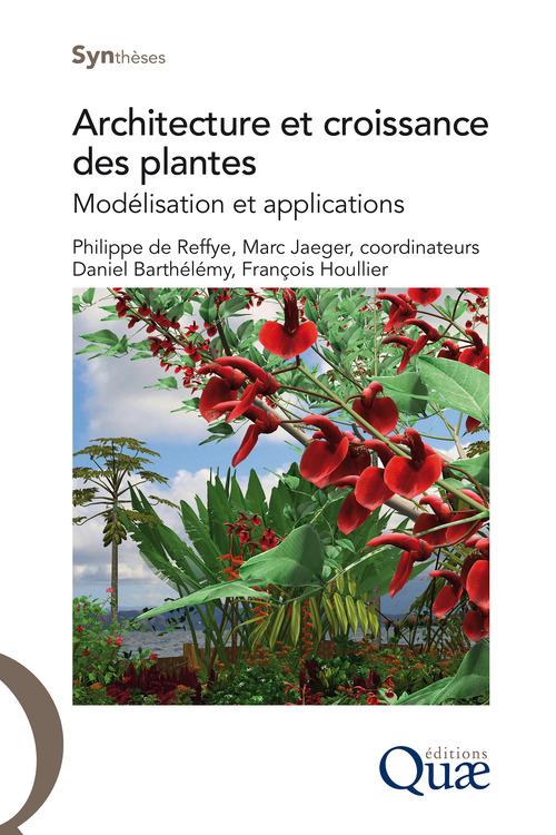 Marc Jaeger Architecture des plantes et production végétale