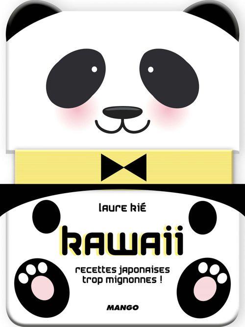 Laure Kié Kawaii, recettes japonaises trop mignonnes !