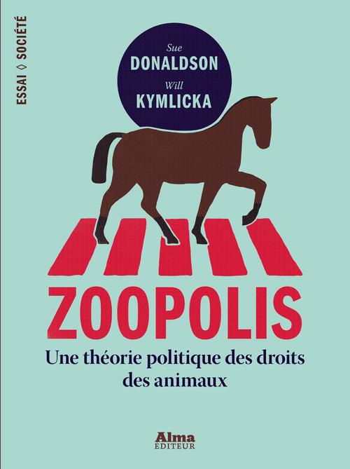 Sue Donaldson Zoopolis