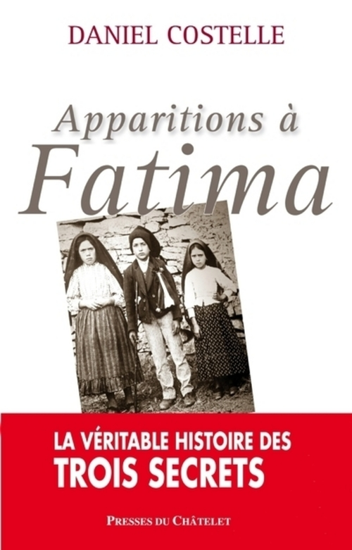 Apparitions à Fatima