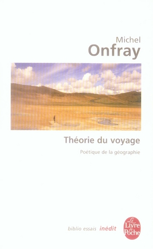 La Thorie du voyage