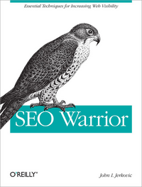 John I Jerkovic SEO Warrior