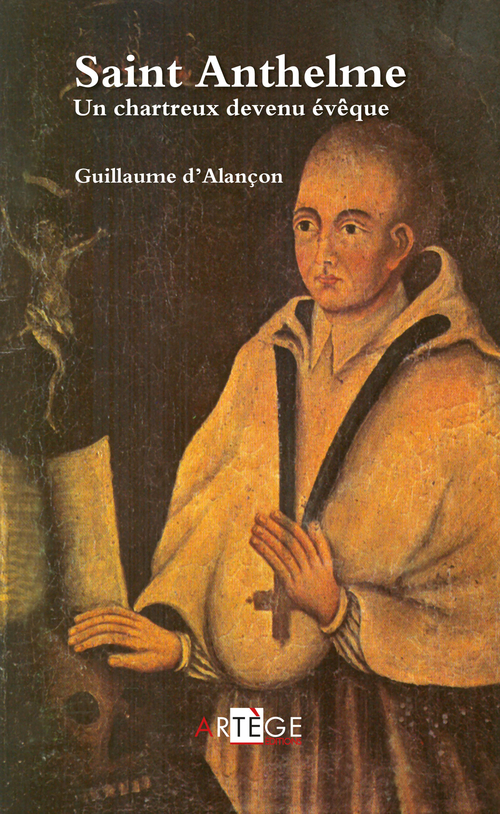 Guillaume d'Alançon Saint Anthelme