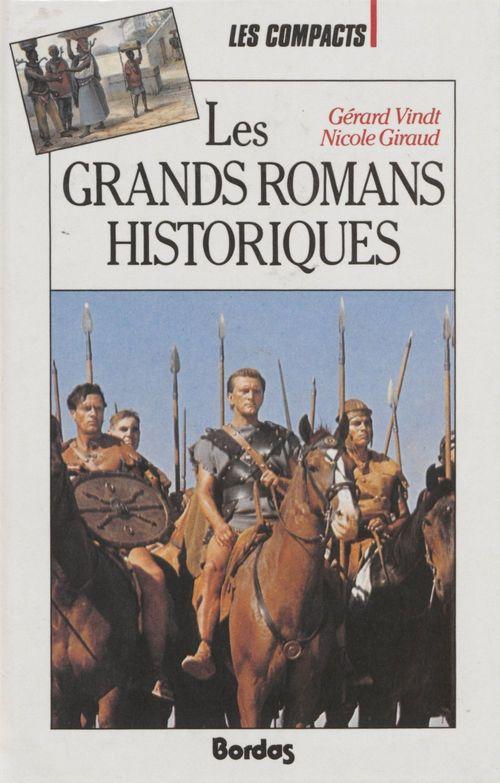 Les Grands Romans historiques