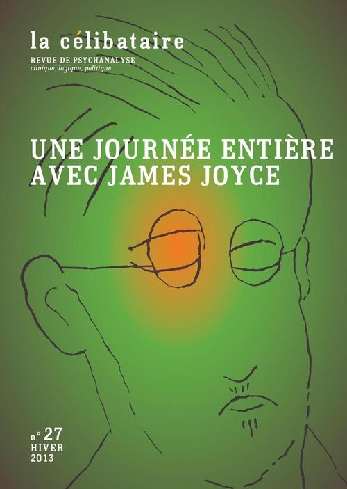 Alain Harly Une journée entière avec James Joyce