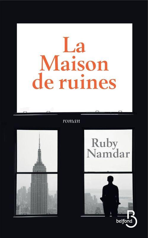 Ruby NAMDAR La Maison de ruines