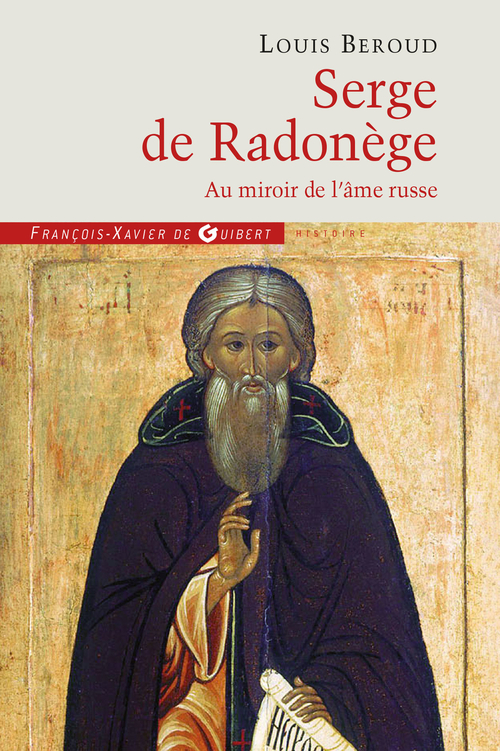 Collectif Serge de Radonège