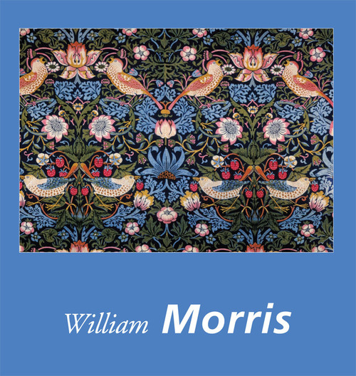 Victoria Charles William Morris
