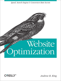 Andrew B. King Website Optimization