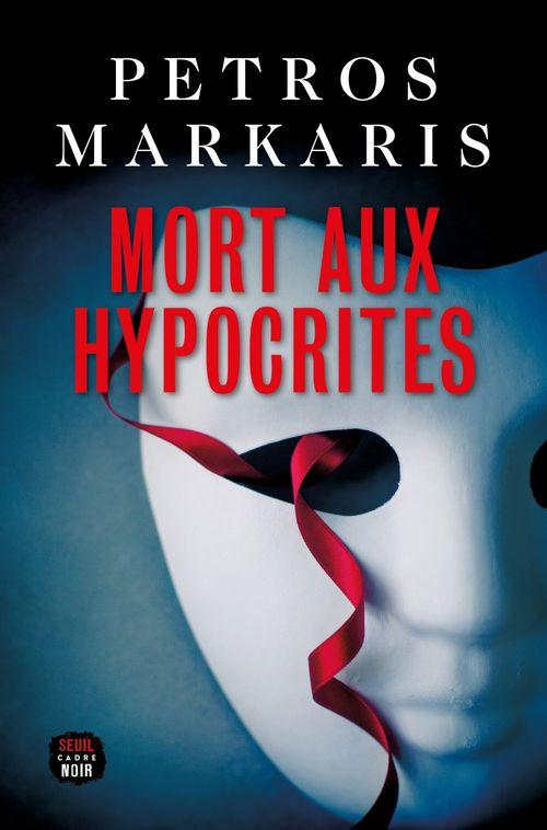 Mort Aux Hyprocrites