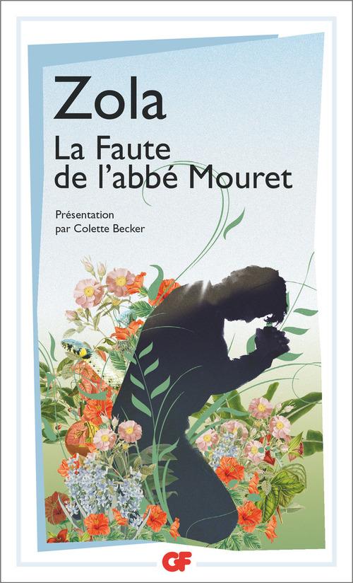 Émile Zola La Faute de l'abbé Mouret