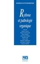 Rythme et pathologie organique