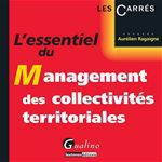 L'essentiel du management des collectivit�s territoriales