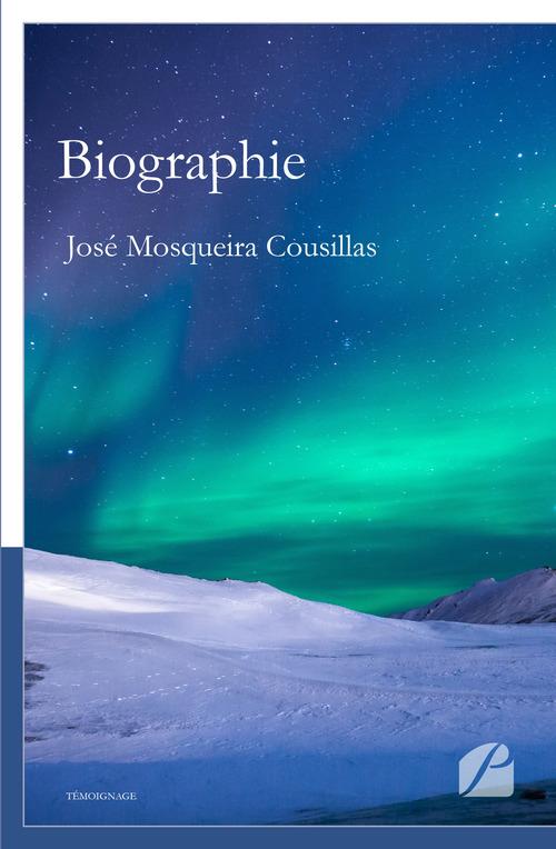 José Mosqueira Cousillas Biographie