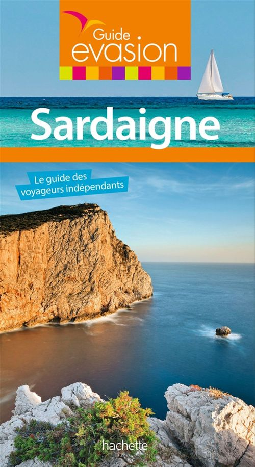 Collectif Guide Evasion Sardaigne