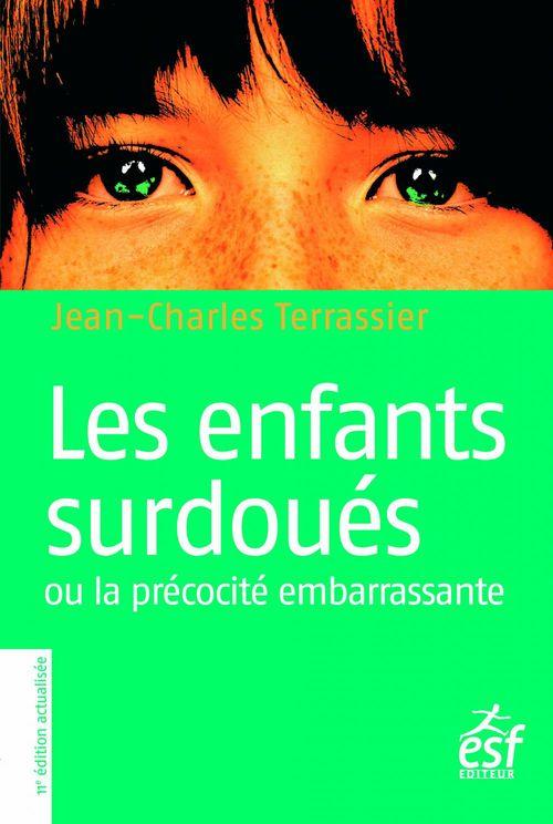 Jean-Charles TERRASSIER Les enfants surdoués