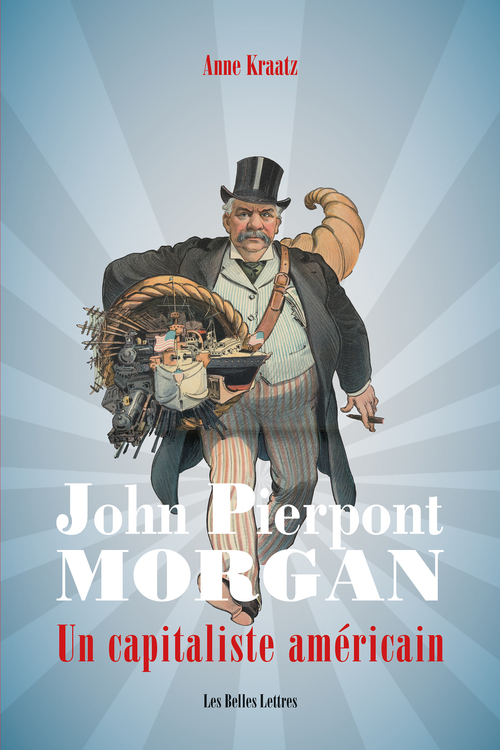 Anne Kraatz John Pierpont Morgan