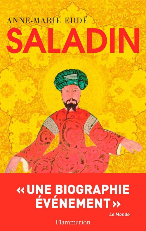 Anne-Marie Eddé Saladin