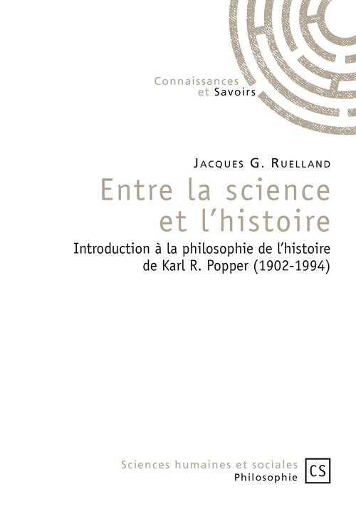 Entre la science et l'histoire