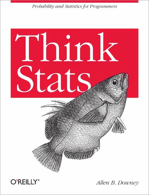 Allen B. Downey Think Stats