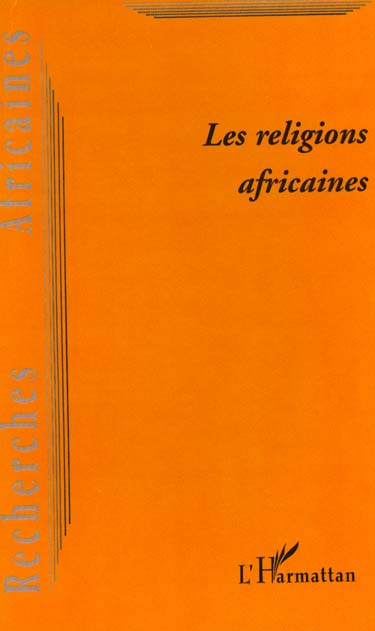 Les religions africaines
