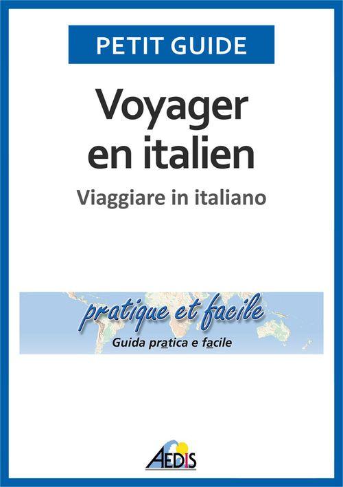 Petit Guide Voyager en italien