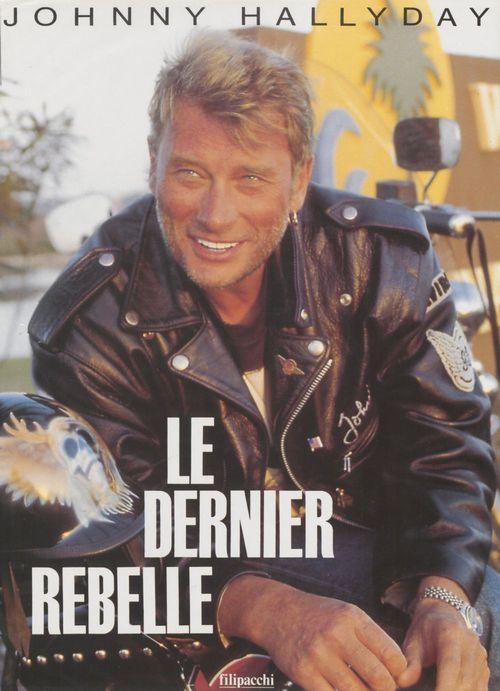 Adeline Blondieau Le Dernier Rebelle