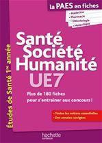 PAES en Fiches, Santé Société Humanité