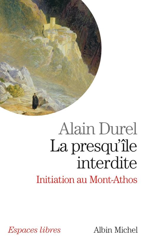 Alain Durel La Presqu'île interdite