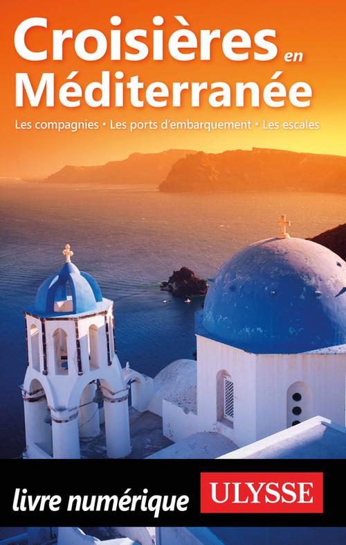 Collectif Croisières en Méditerranée