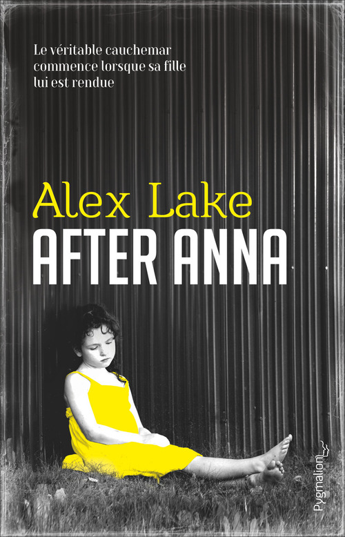 Alex Lake After Anna