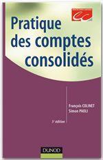 Pratique des comptes consolidés - 5ème édition