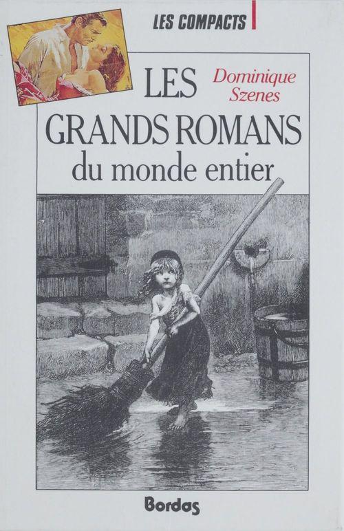 Les Grands Romans du monde entier
