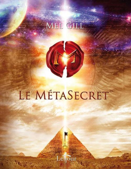 Mel Gill META SECRET