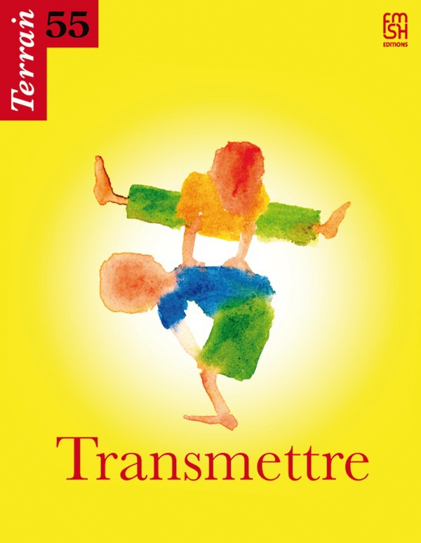 Collectif Transmettre