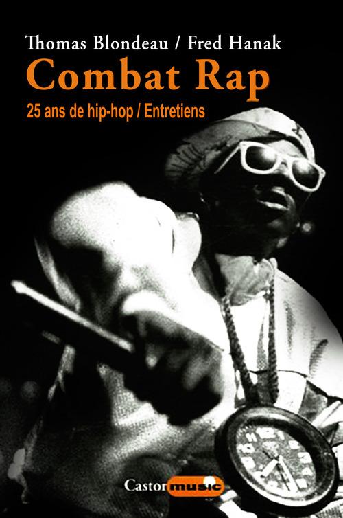 Fred Hanak Combat Rap