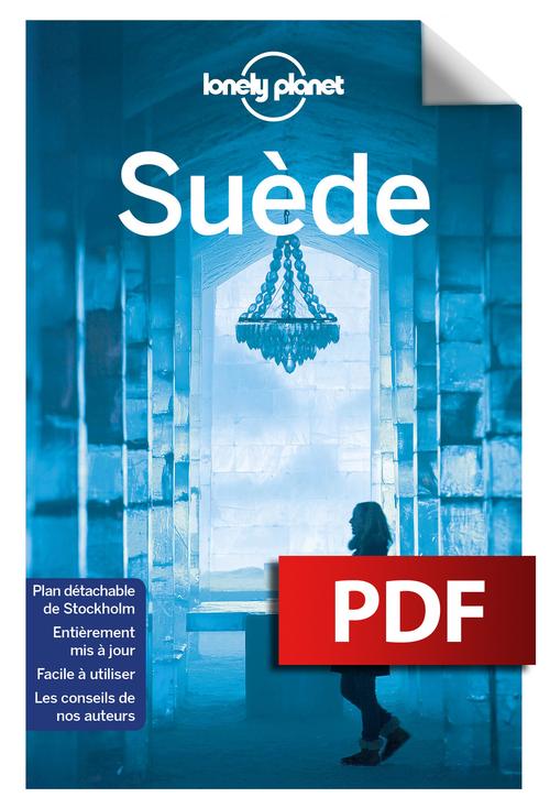 Planet Lonely Suède - 4ed