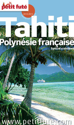 Tahiti - Polynsie franaise 2012-2013