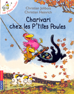 Charivari chez les P'tites Poules