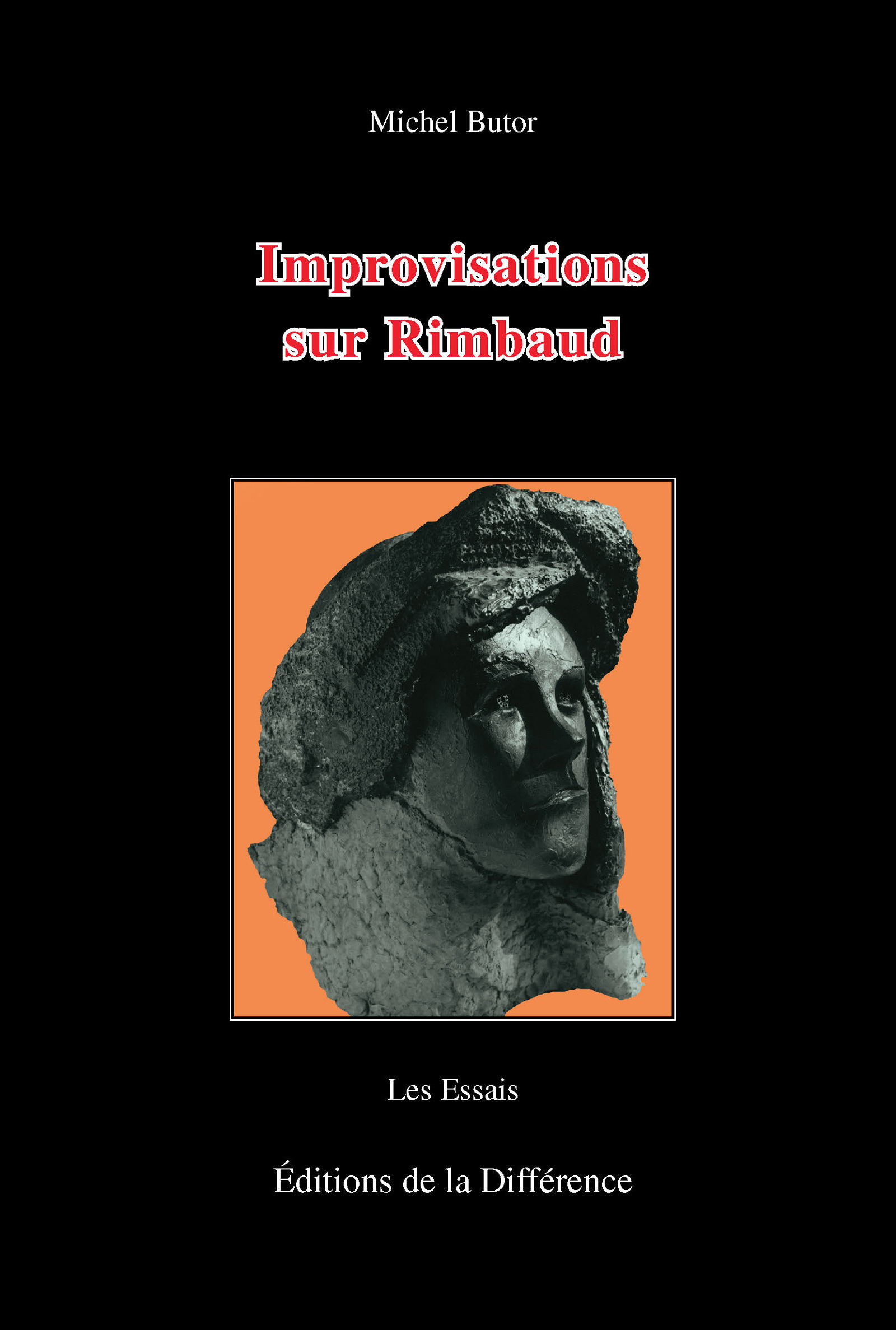 Improvisations sur Rimbaud