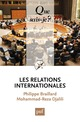 Les relations internationales (9ed)